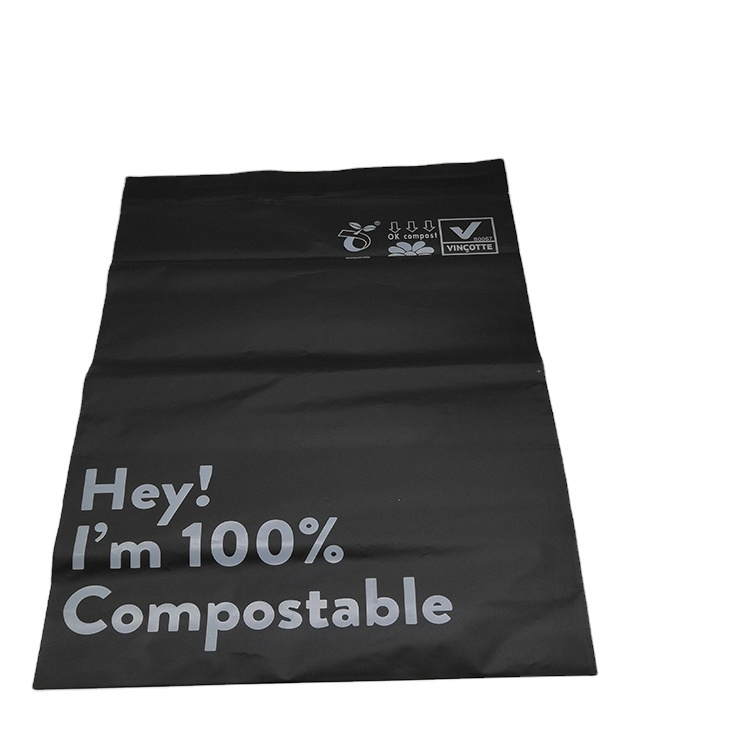 wholesale biodegradable and compostable mailing express post bag