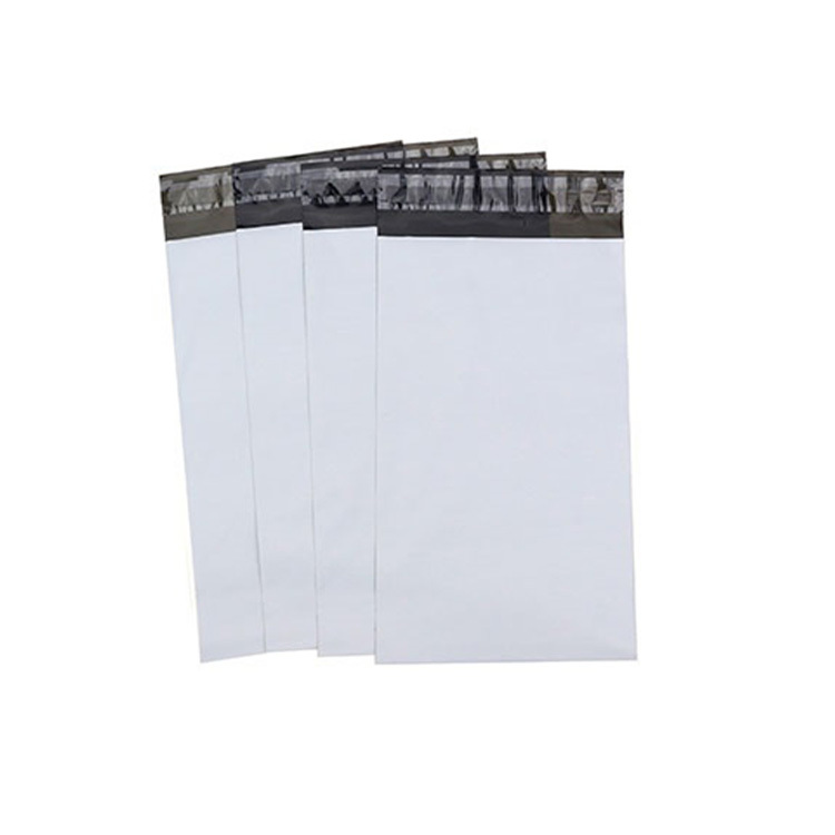 ecofriendly cornstarch made clothing mailing bags