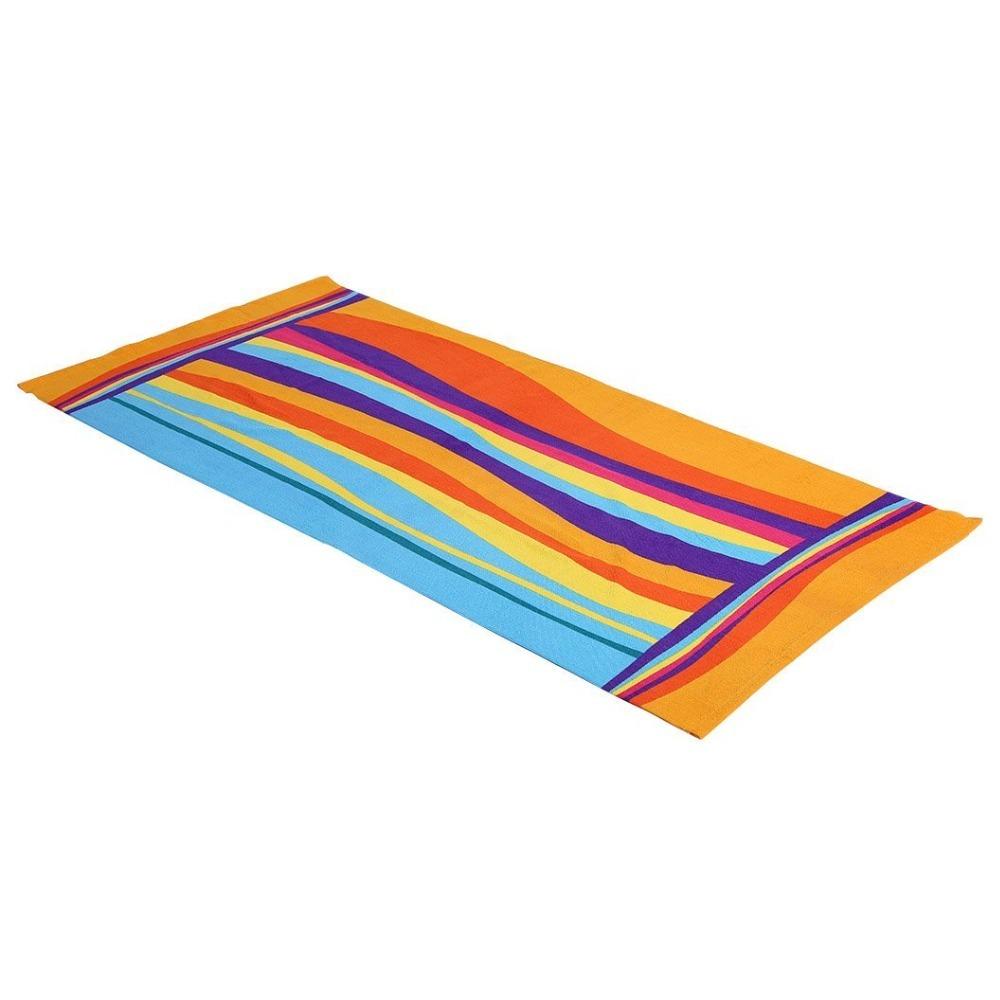 Microfiber Fiber standard bath towel size