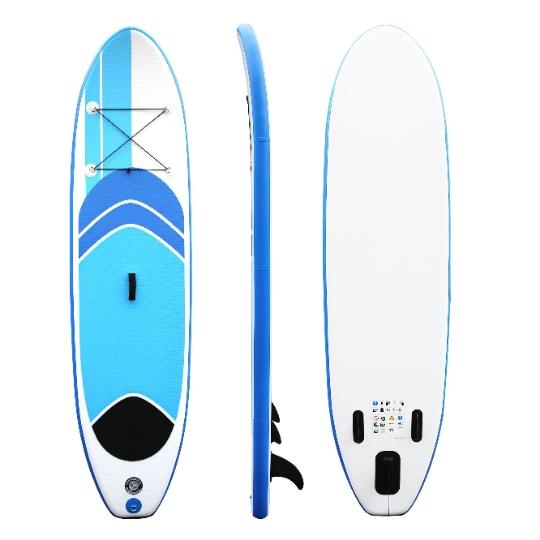 Fashion design 10feet water paddle board, inflatable stand up paddle boards//