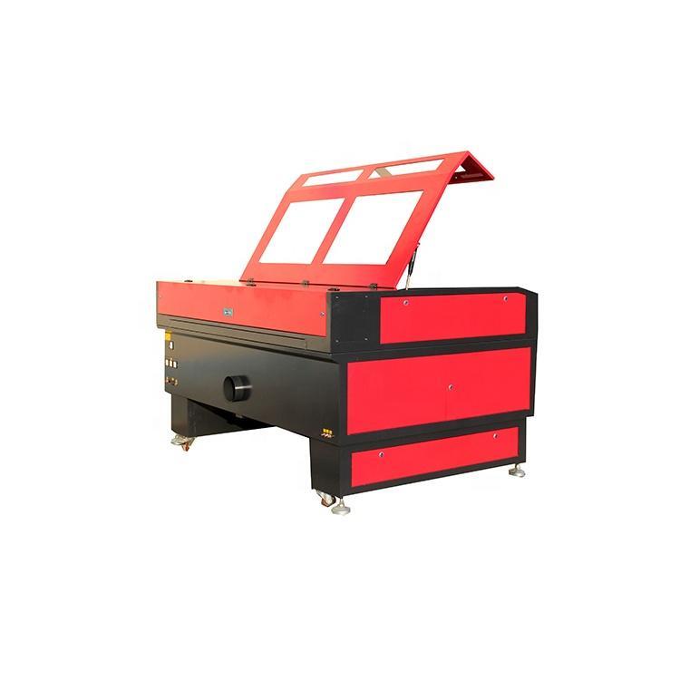 Co2 Small Wood Acrylic Granite Stone Paper Fabric Laser Cutting Machine Price