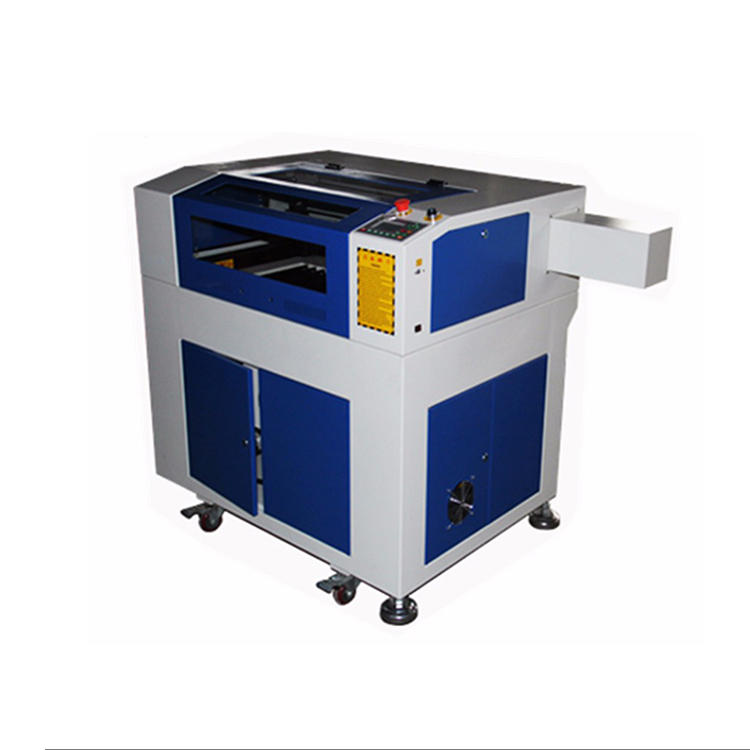 High Speed 4060 Non Metal Engraving And Cutting Laser For Sale