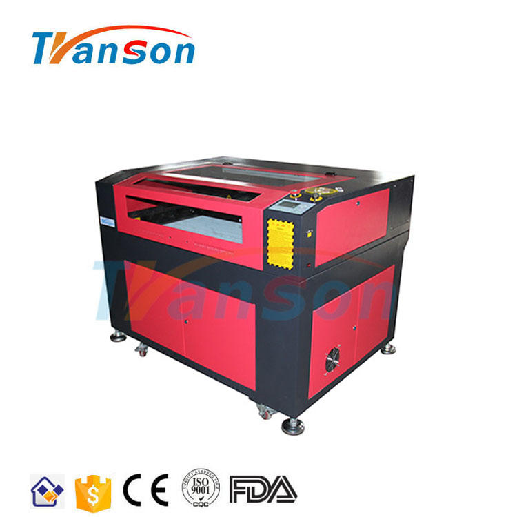 China High Quality Cheap Reci CNC CE ISO Certificated CO2 Engraving 90 100 120 150 180 watt Cutter Fabric Laser For Sale