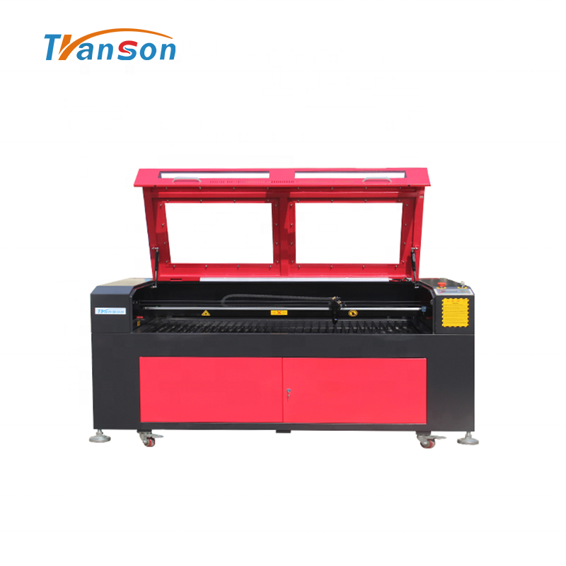 Transon Good Laser CO2Laser Engraving Cutting Woodworking Engraving Machine With CE FDA