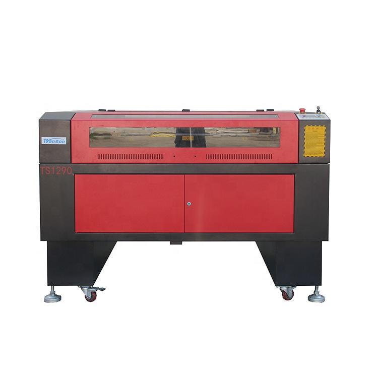 High Speed Metal Lazer Cutting 100w 120w Laser Cut Machine