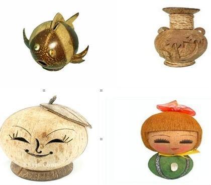 TS 6090 coconut shell handicraft making machine price
