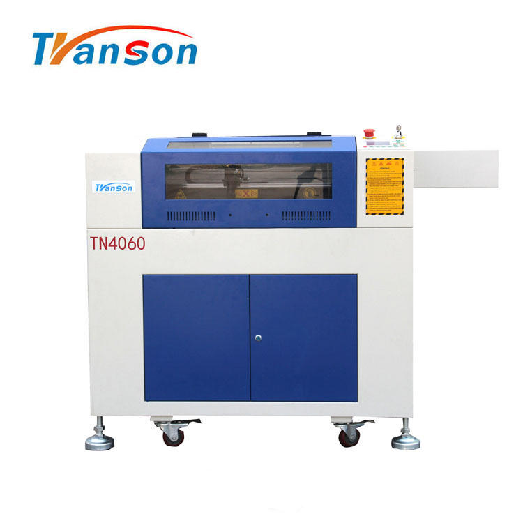 Photo frame making industry hot sale laser engraving machine 4060 with CE