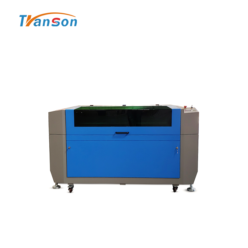 highperformance TN1390 CO2 laser engraving machine with 100w
