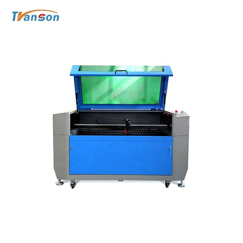 Transon CO2 New Style TN1390 High Safty And Performance Design Laser Engraving Cutting Machine Price