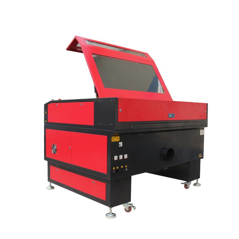 Fiber Laser Printing Bamboo Ware Paper Bag Cutter Machine Price