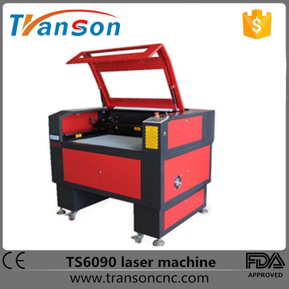 Alibaba hot sale! jewelry / cake topper / die board / plywood / wood small CO2 laser cutting machine