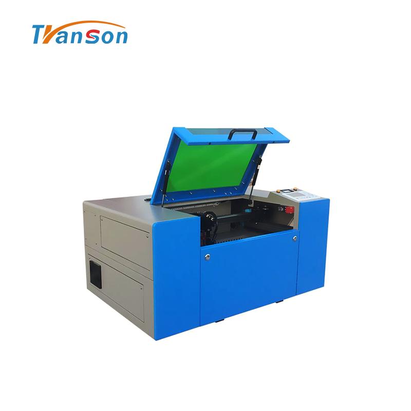 Tranosn New Design 3060 CNC Laser DIY Engraving Cutting Machine