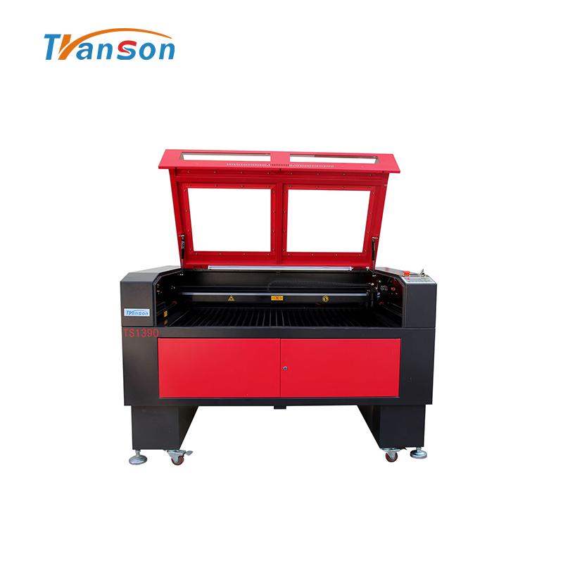 CO2 Laser Cutting Engraving Machine TS1390