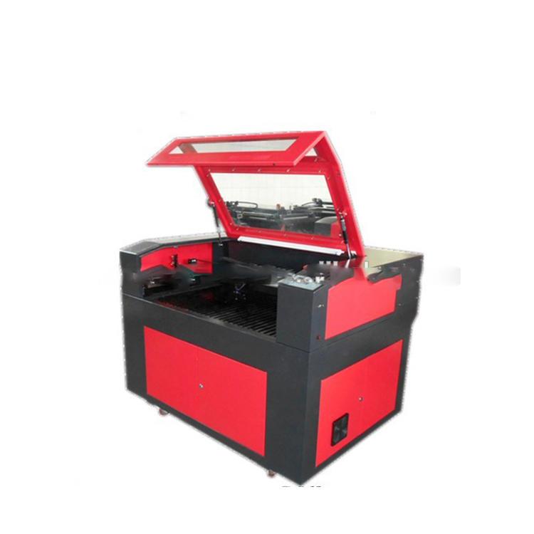 transon co2 laser cutter mesin cnc 6090
