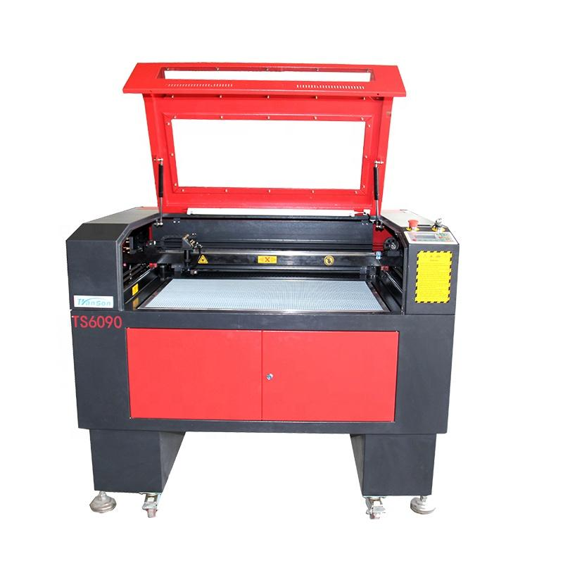 CO2 Laser Cutting Engraving Machine TS6090