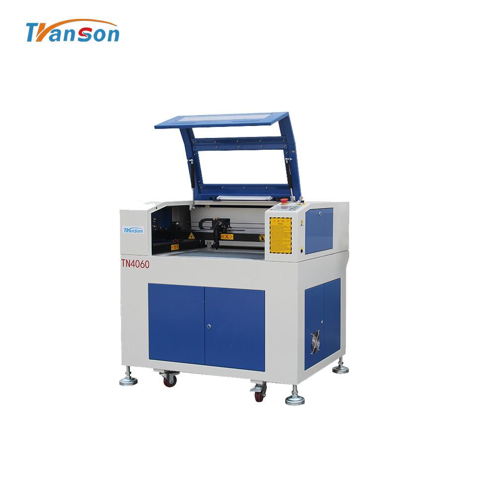 60W Mini CO2 Nonmetal Laser Engraver Cutter