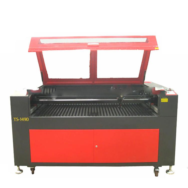 Laser Polystyrene Cutting Machine Price TS1490