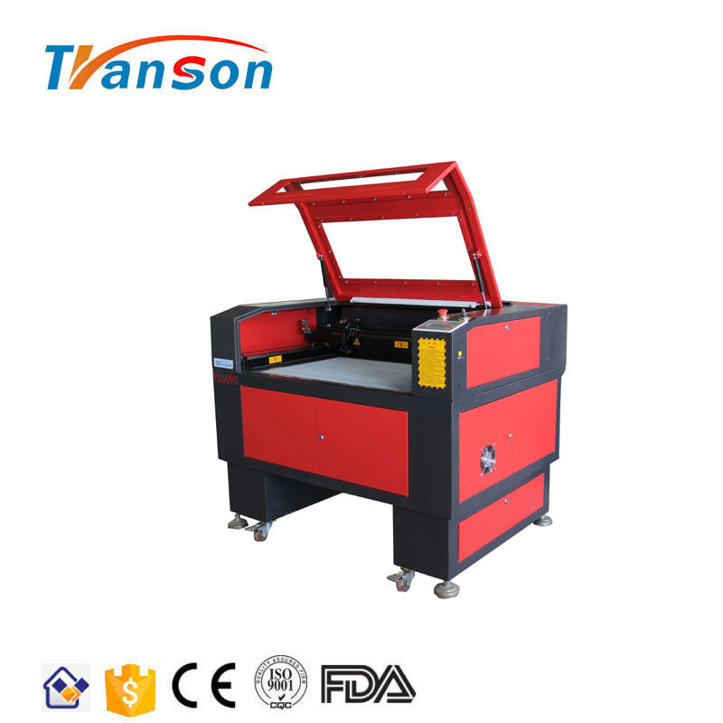 TS lamp shade/double-color sheet laser cutting machine 6090