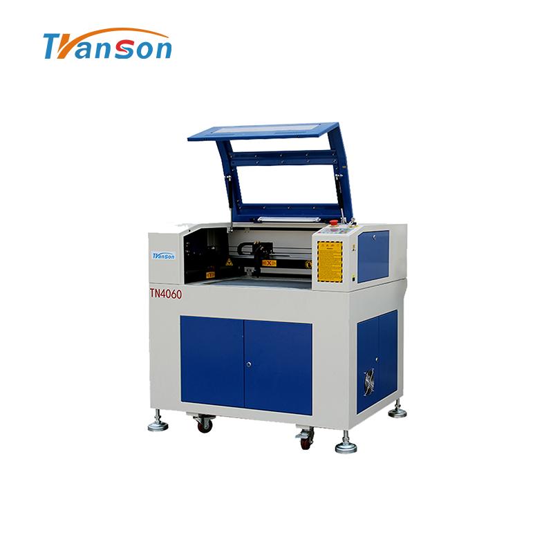 60W Mini CO2 Nonmetal Laser Engraver Cutter 4060