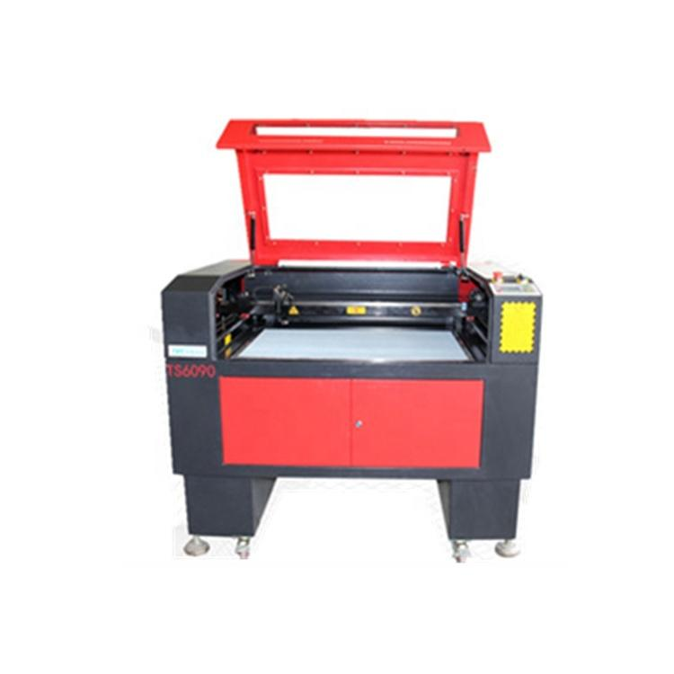 2019 new model 3d cnc laser cutting machine price mini laser engraving machine for Wood Acrylic MDF leather paper