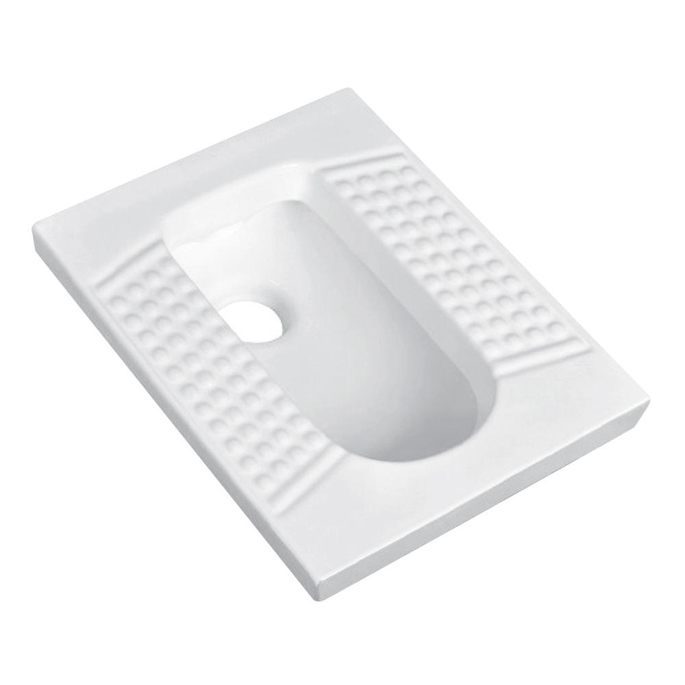 Modern design price squat toilet flush