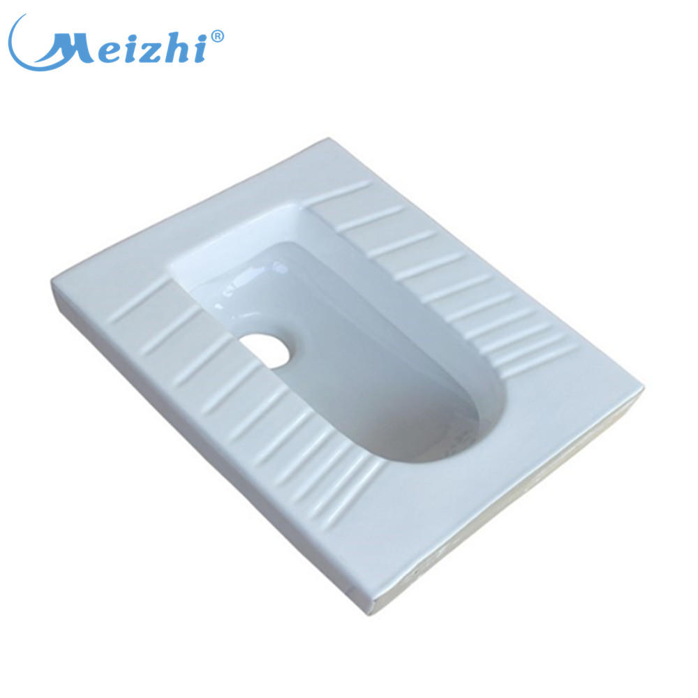 High quality Fashion S-trap design squat toilets for sale