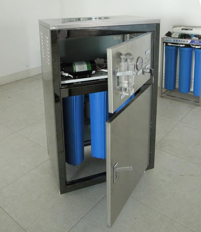 5/6 stage UV Reverse Osmosis drinking water filter system for Commercial use