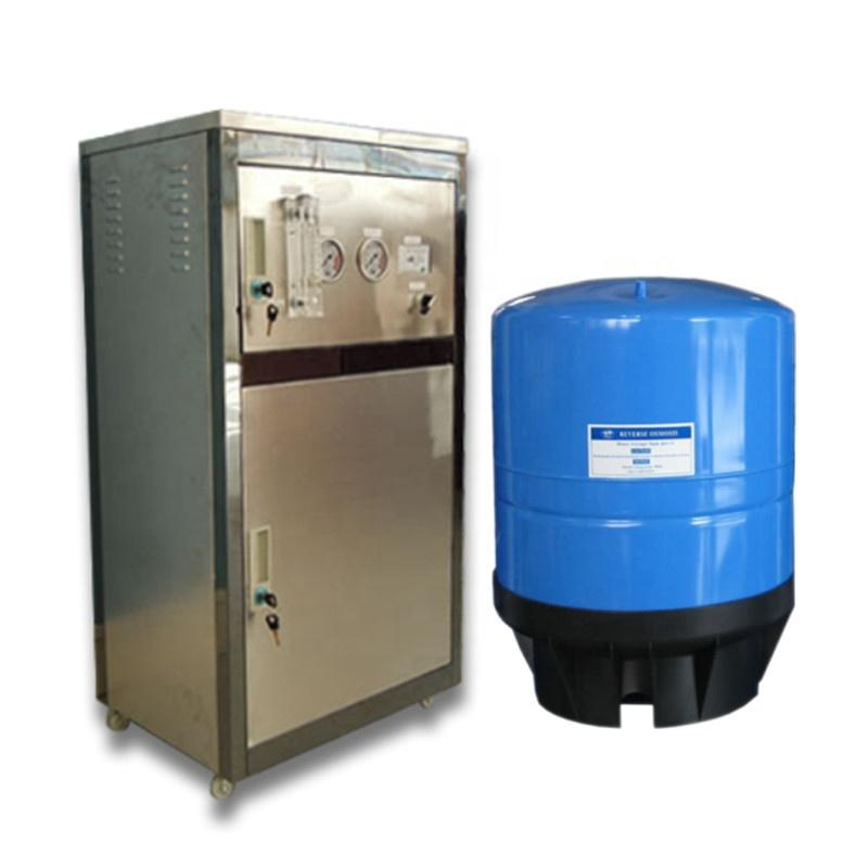 Price 400 600 GPD RO System 800 GPD Reverse Osmosis drinking water filter Purifier