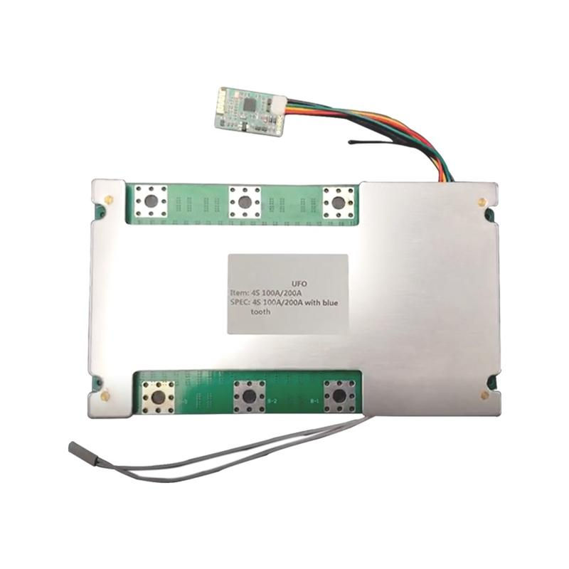 Best selling durable solar energy storage systems 200ah bluetooth module lithium battery