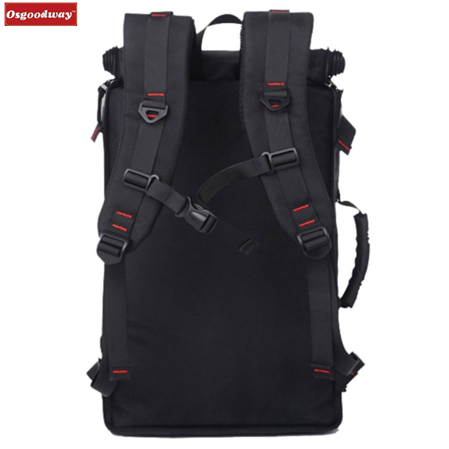 product-Osgoodway-Osgoodway High Quality Wholesale Large Capacity Travel Laptop Backpack Rucksack Fi