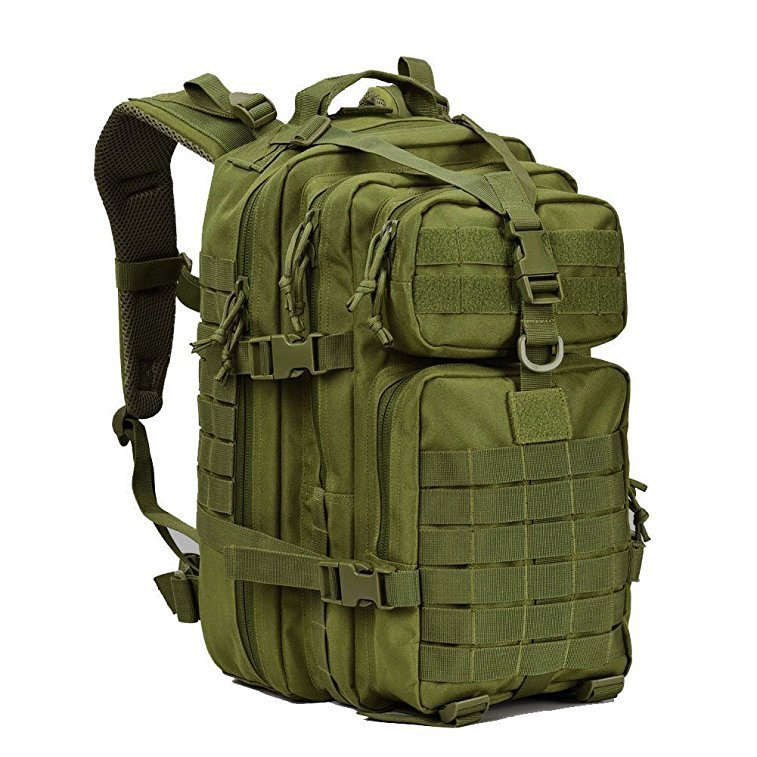 product-Osgoodway 2020 Hot Sale Wholesale High Quality 50L Military Tactical Backpack for Hiking Cam-1