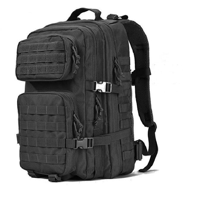 Osgoodway Hot Sale Wholesale Outdoor 55L Military Tactical Hiking Backpack for hunting camping travel