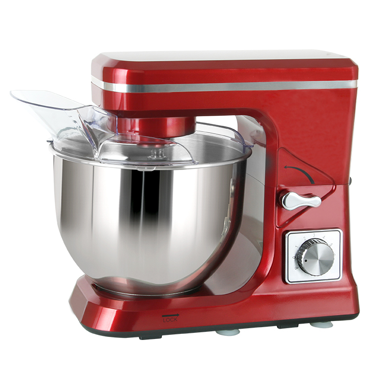 5L planetary mixer bowl home kitchen machine stand mixer