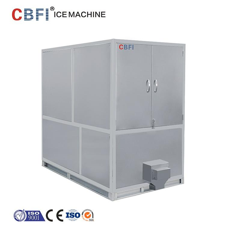 SUS 304 material cube ice machine making maker
