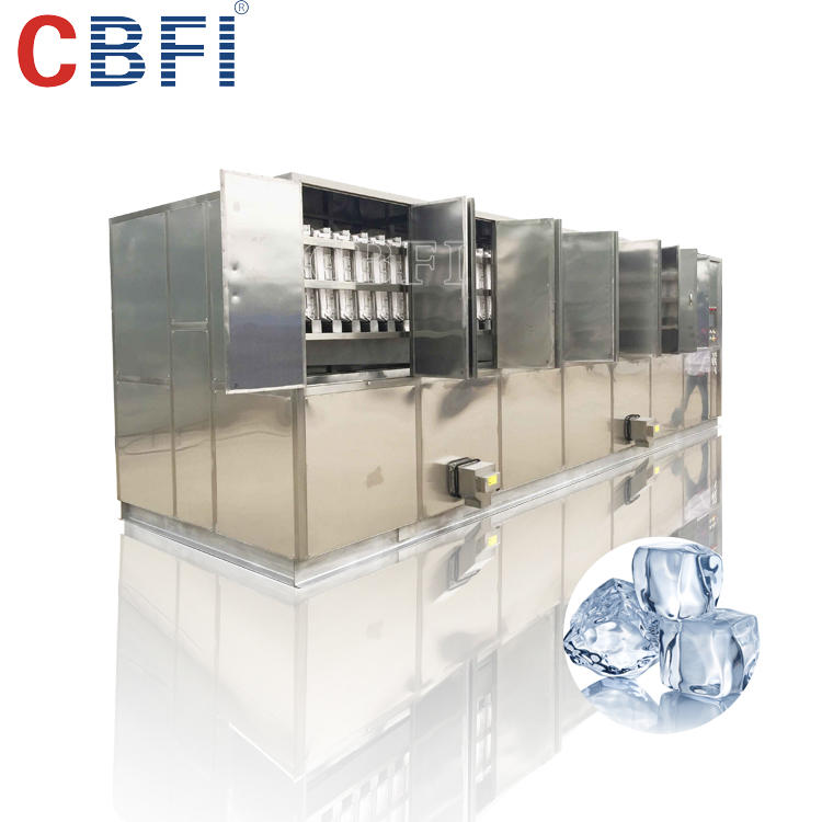 Factory directly Commercial Cube Ice Machine