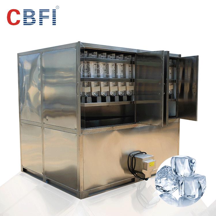Lebanon ice cube maker for tea, drinks cooling