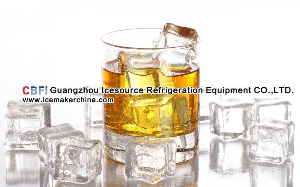 High quality tech ice maker ice cube making machine