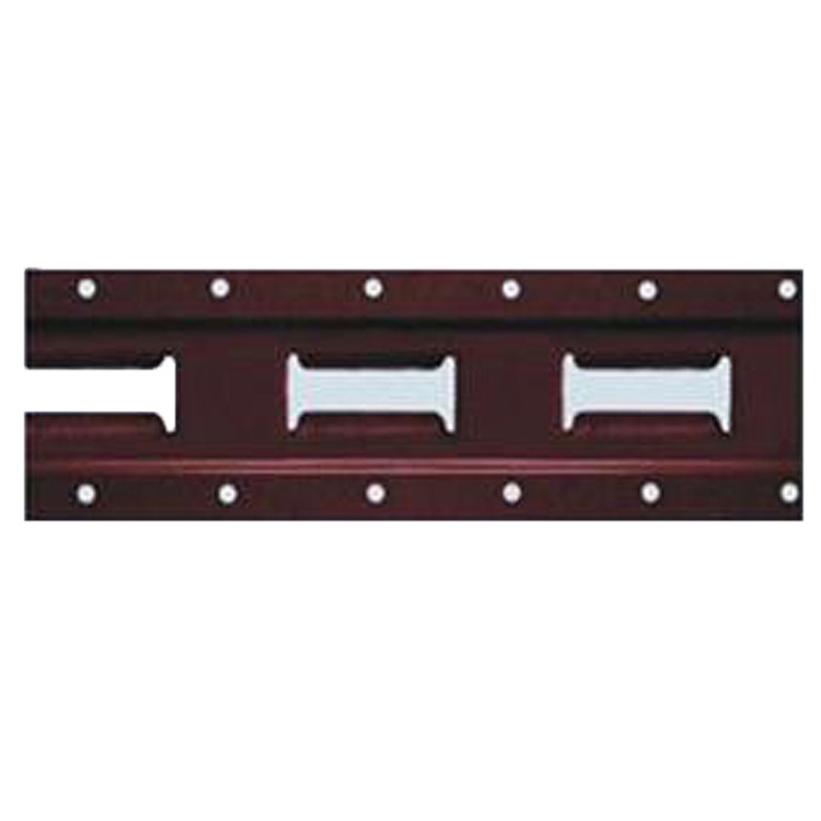Cargo Track Cargo Control Track Stainless Steel cargo track-021117
