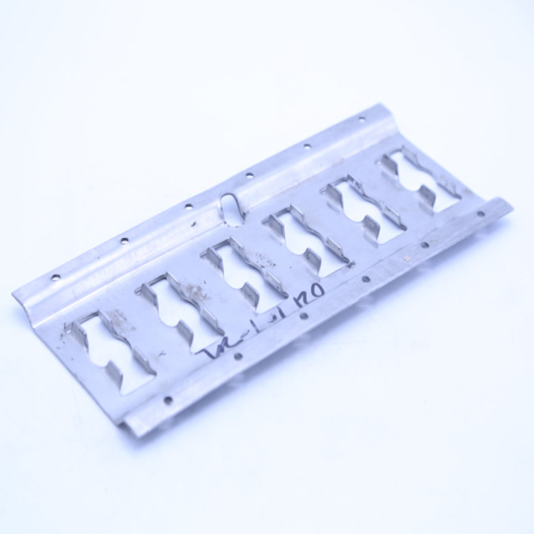 High quality hot sale truck body interior parts truck guard plate cargo track-021101/021101-In