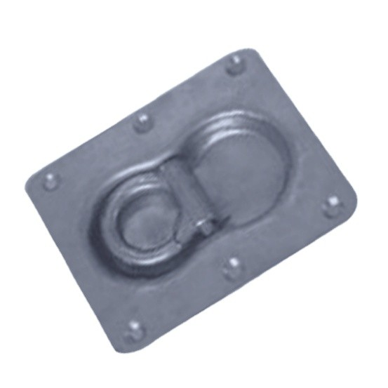 High Quality Van Truck Container Spare Parts lashing ring OEMMaterial sus304 Origin