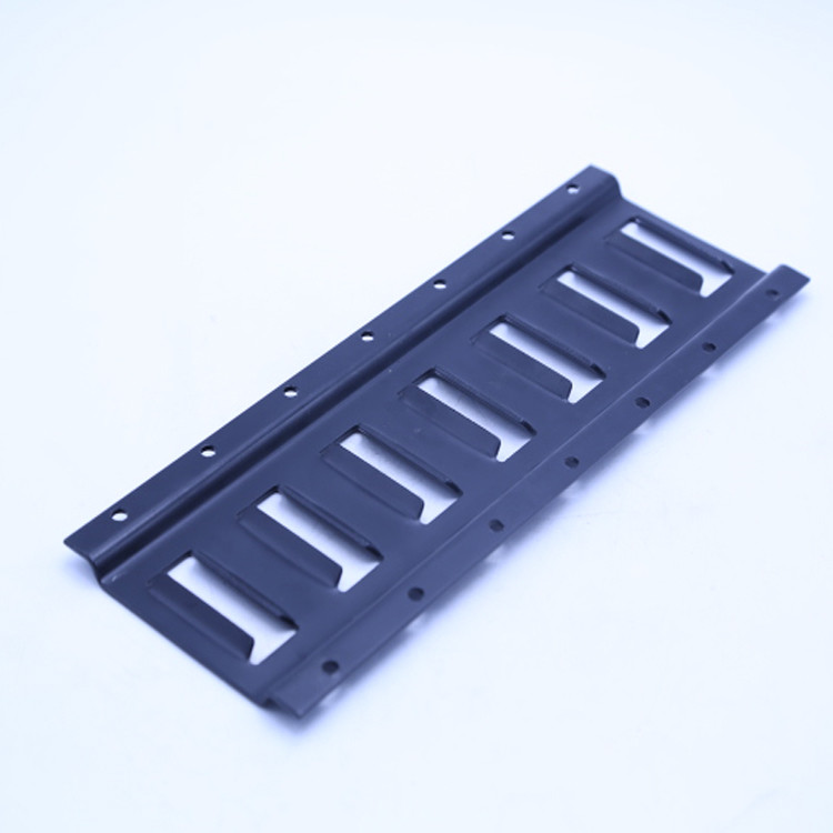 High quality hot sale truck body interior parts truck guard plate cargo track-021115P