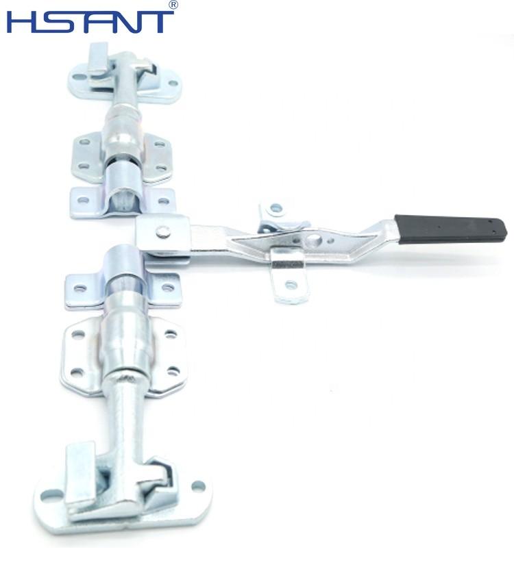 011050 Shanghai SteelSpare PartsTruck Trailer Body parts Door gear