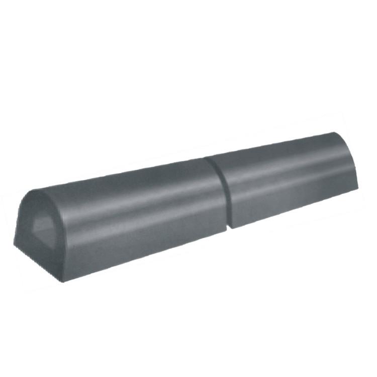 D-Section Rubber Buffers