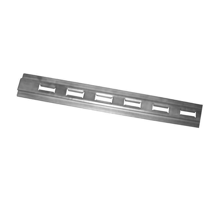 Truck Strong Steel Cargo Track Standard Size 021101 CN;SHG TBF
