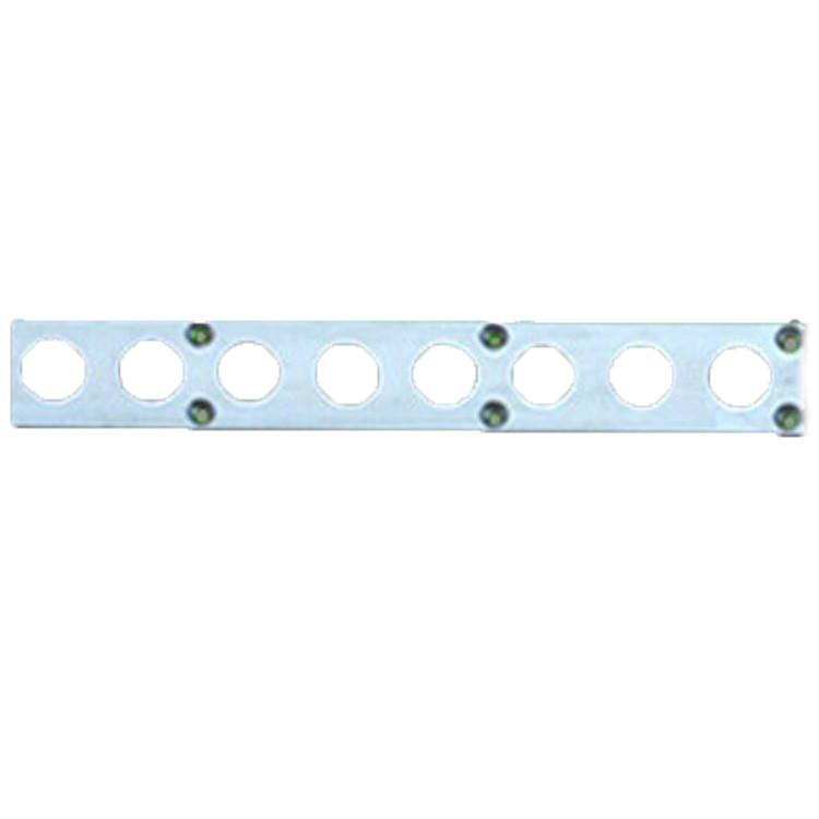 High quality hot sale truck body interior parts truck guard plate cargo track-021121