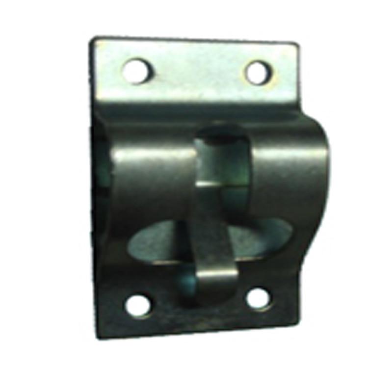 Door Hook Trailer Truck Rear Door RetainerSpring Loaded Stopper Hook For Door Retainer Steel