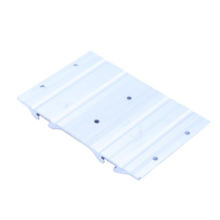 021125 Aluminum alloy truck truck body fittings guard plate