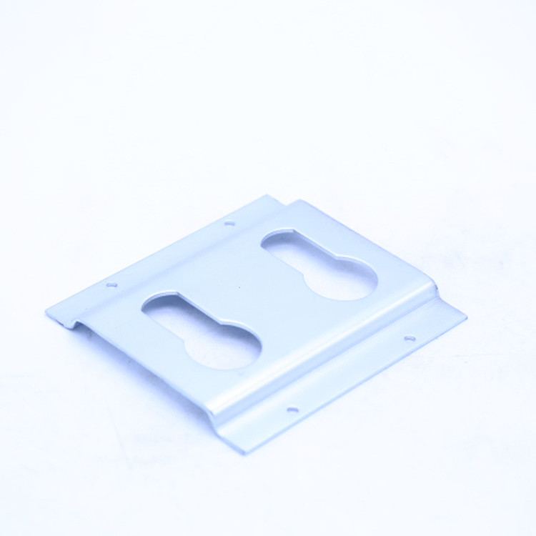 High quality hot sale truck body interior parts truck guard plate cargo track-021120