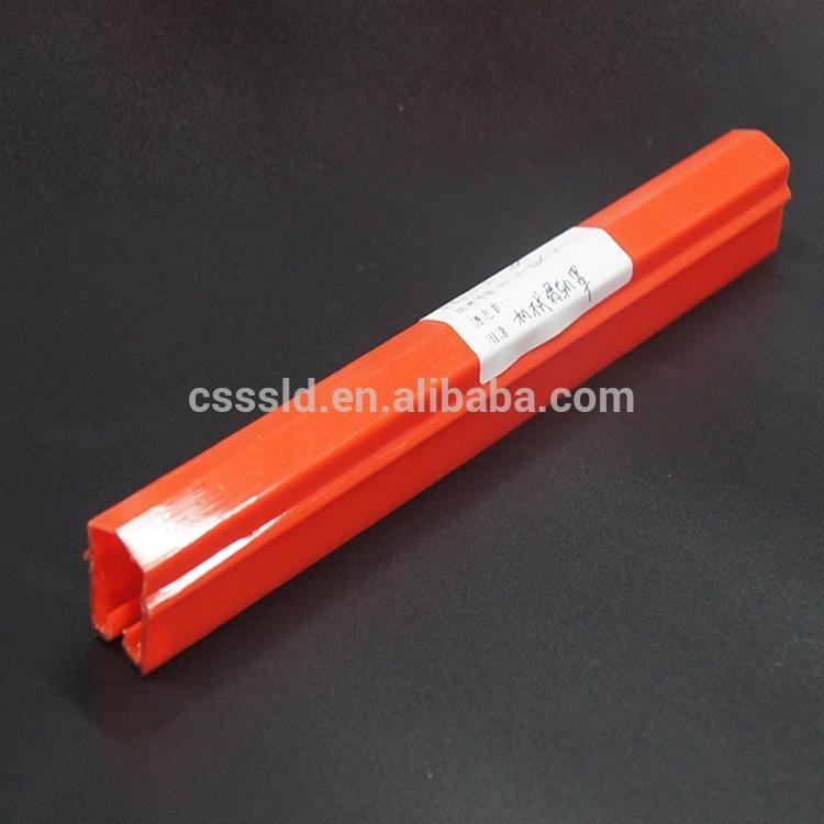Custom PVC Profile Furniture Edge Protect Strip