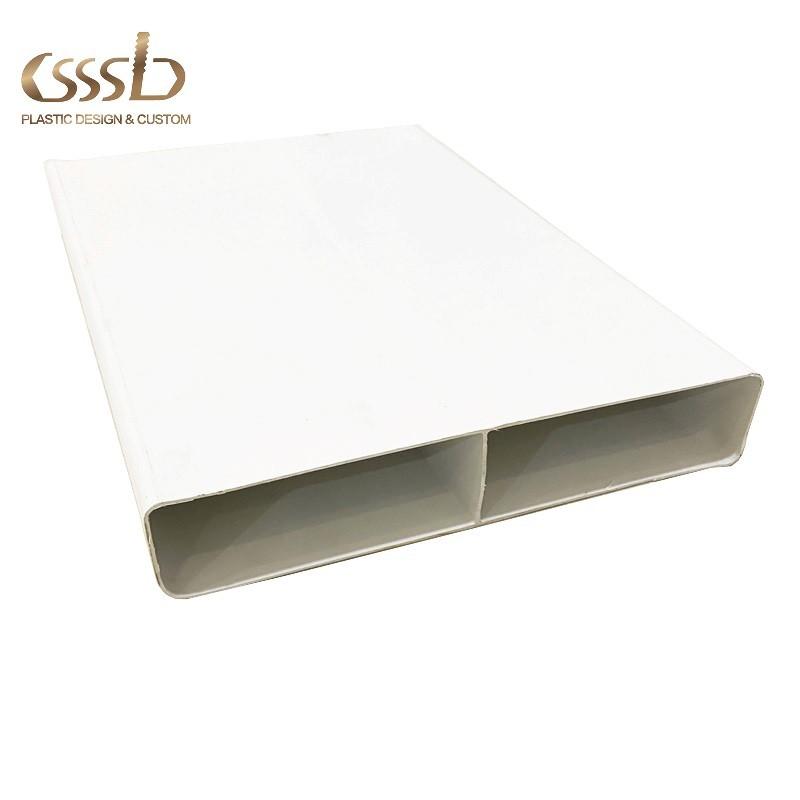 PVC Ventilation flat Duct